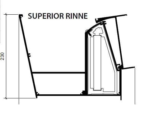 Rinne-Terrassendach-Premium-Superior