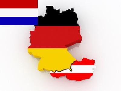Lieferung-Deutschland-sterreich-Niederlande