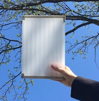 Aktions Sommergarten Solar Control